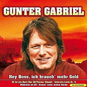 lieder gunter gabriel
